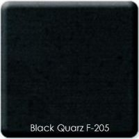 Black Quarz
